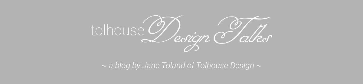 Tolhouse Design Talks